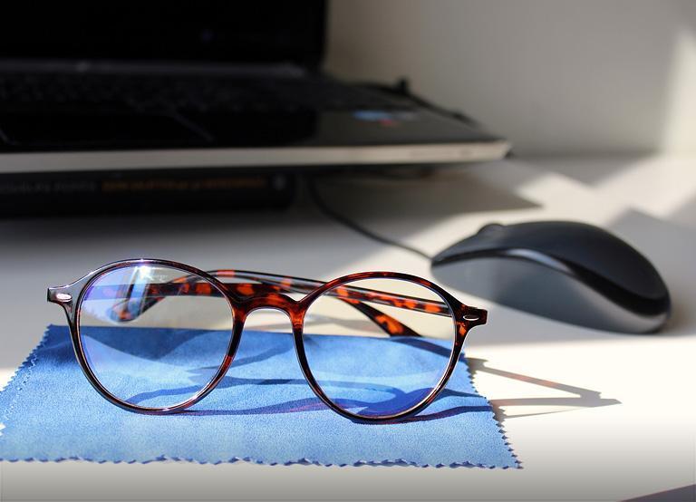 Okulary progresywne ibiurowe